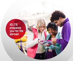 Free IELTS Preparation | GEOS Calgary